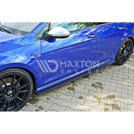 Poszerzenia Progów ABS - VW Golf VII R 3D / 5D / Variant 2013-