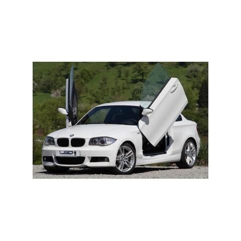 LSD Lambo Style Doors BMW 1 Coupe / Cabrio