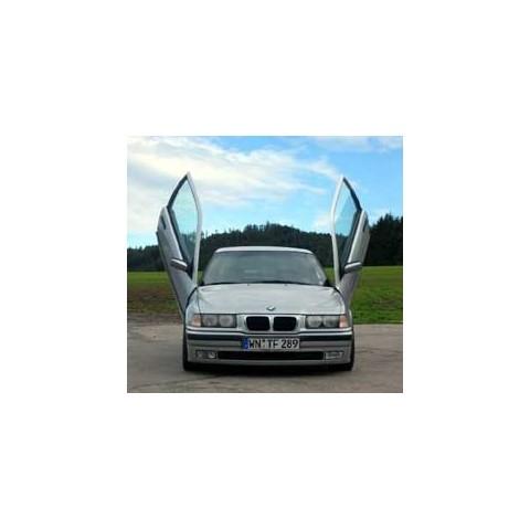 LSD Lambo Style Doors BMW E36 Sedan/Touring