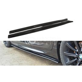 Poszerzenia Progów ABS - BMW 6 F06 Gran Coupe M-pakiet