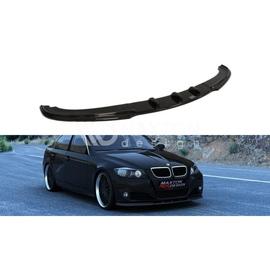Przedni Splitter / dokładka ABS - BMW 3 E90 / E91 2008-2011