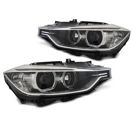 Lampy BMW F30 / F31  LED DRL do jazdy dziennej LPBMH1
