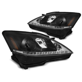 LEXUS IS 06-13  - BLACK LED DIODOWE LPLE04