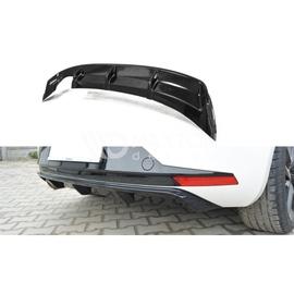 Dyfuzor Tylnego Zderzaka ABS - SEAT LEON III FR