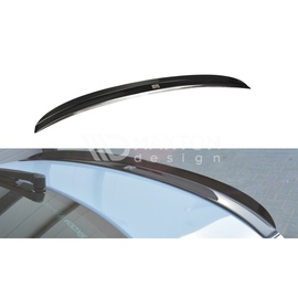 Nakładka Spojler Tylnej Klapy ABS - Skoda Superb III