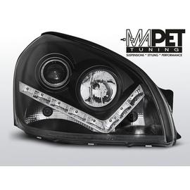 Hyundai Tucson  diodowe BLACK LED - LPHU05