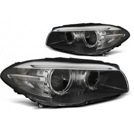 BMW F10 / F11  LED BLACK DRL do jazdy dziennej LPBMI2