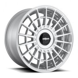 Felgi Rotiform LAS-R - 18x9,5 Silver Finish