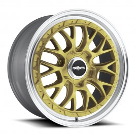 Felgi Rotiform LSR - 18x8,5 Gold Finish