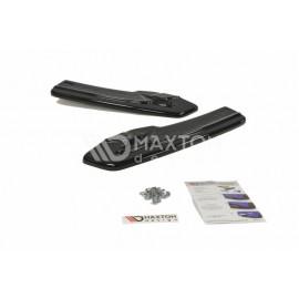 Splittery Boczne Tylnego Zderzaka ABS - Audi A5 S-line FL 11-