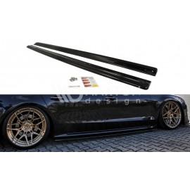 Poszerzenia Progów ABS - Audi S8 D4 2013-