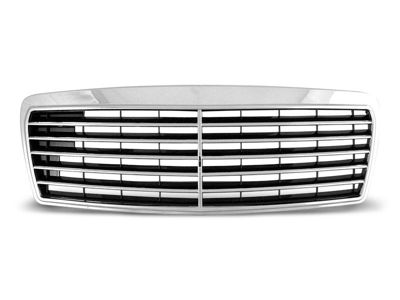 grill atrapa mercedes e klasa w124 avantgarde 95 99 grme01. Black Bedroom Furniture Sets. Home Design Ideas