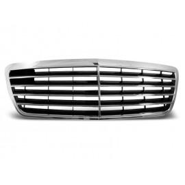 GRILL Atrapa Mercedes E-klasa W210 AVANTGARDE 99-02 GRME06