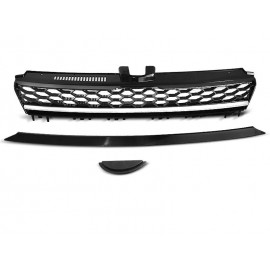 GRILL Atrapa VW Golf 7 R-look GRVW12