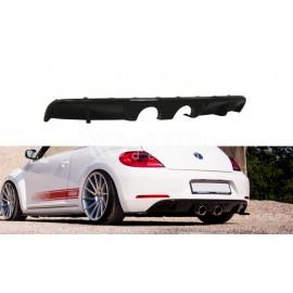 Dyfuzor Tylnego Zderzaka ABS - VW The Beetle 2011-