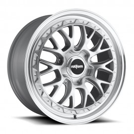 Felgi Rotiform LSR - 19x8,5 Silver Finish