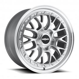 Felgi Rotiform LSR - 19x8,5 Silver Finish