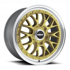 Felgi Rotiform LSR - 18x9,5 Gold Finish