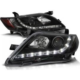 Toyota Camry 06-09 BLACK LED LPTO16