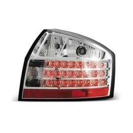 Audi A4 B6 Sedan - Chrom LED - Diodowe LDAU26