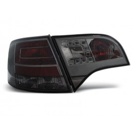 Audi A4 B7 Avant - Black Led - Diodowe LDAU39