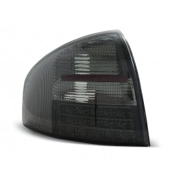 Audi A6 C5 Sedan - Black Led - Diodowe DEPO LDAU77
