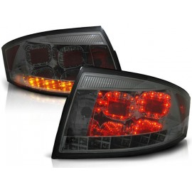 Audi TT 8N (1998-2006) - LED Black Smoked - Diodowe LDAU50