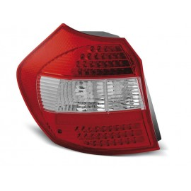 BMW E87 / E81  Red/White Led Diodowe LDBM20