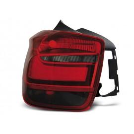 BMW F20 / F21 Smoked Red LED BAR Diodowe LDBMD9