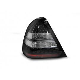 Mercedes C-klasa (W202) black LED - DIODOWE LDME15