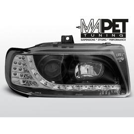Seat Ibiza 93-99 - diodowe BLACK - kierunkowskaz LED LPSE16
