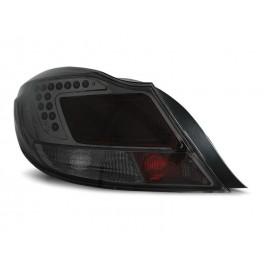Opel Insignia -  Smoked Black LED - diodowe  LDOP30