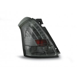 Suzuki Swift - LED SMOKED dymione diodowe  LDSI03