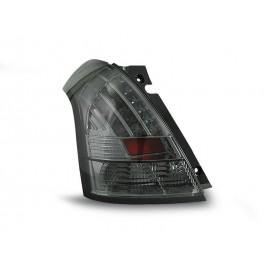 Suzuki Swift - LED SMOKED dymione diodowe  LDSI03
