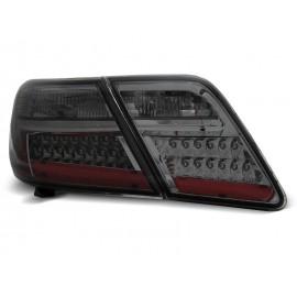 Toyota Camry 6 XV40 - Black LED diodowe LDTO06