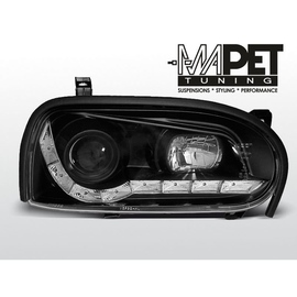 VW Golf 3 91-97  diodowe BLACK LED -  LPVW43