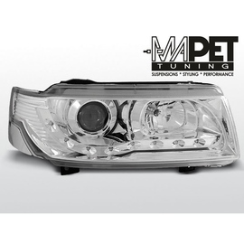 VW Passat B4  93-97 - diodowe CHROM LED - LPVW96