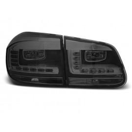 VW Tiguan II - SMOKED LED -  diodowe LDVWD4