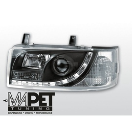 VW T4 Transporter 90-03 - diodowe BLACK LED LPVW84