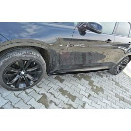 Poszerzenia Progów ABS - BMW X6 F16 M-pakiet