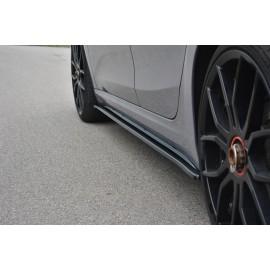 Poszerzenia Progów ABS - Fiat Tipo S-Design