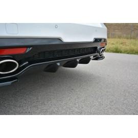 Dyfuzor Tylnego Zderzaka ABS - KIA STINGER GT