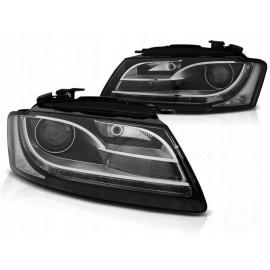 Audi A5 - Black LED diodwe LPAUA7