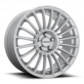 Felgi Rotiform BUC - 20x10,5 Silver Finish