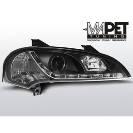Opel Tigra A - DayLight BLACK LED - LPOP58
