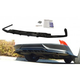 Dyfuzor Tylnego Zderzaka ABS - Lexus IS Mk3 H