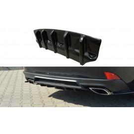 Dyfuzor Tylnego Zderzaka ABS - Lexus IS Mk3 Facelift T