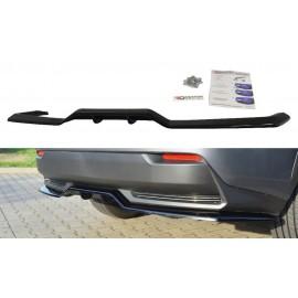 Dyfuzor Tylnego Zderzaka ABS - Lexus NX Mk1 H
