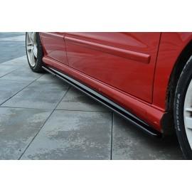 Poszerzenia Progów ABS - Seat Leon Mk1 Cupra