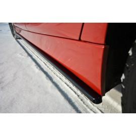 Poszerzenia Progów ABS - BMW 3 F30